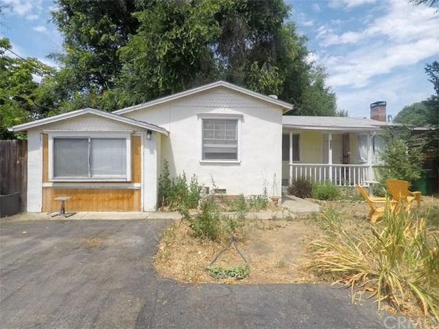 6940 Navajoa Avenue, Atascadero, CA 93422 (#NS18167948) :: Nest Central Coast