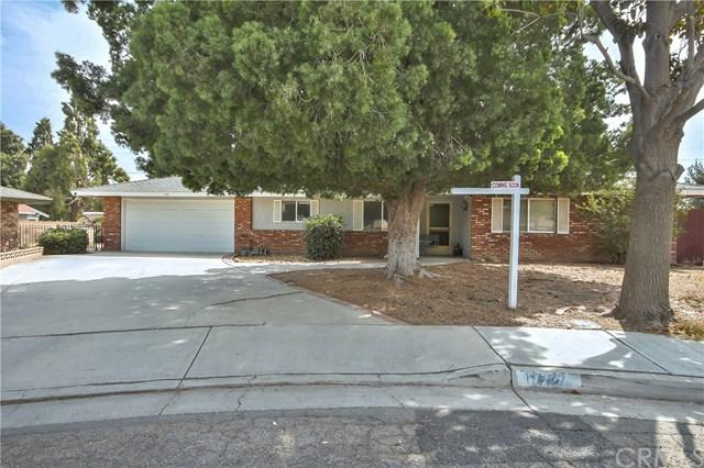 1712 Karen Court, Hemet, CA 92545 (#SW18167950) :: Lloyd Mize Realty Group