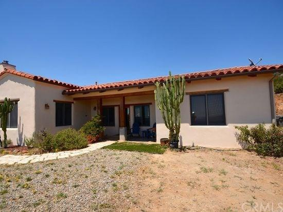 12972 Rancho Heights Road, Pala, CA 92059 (#SW18168090) :: Barnett Renderos