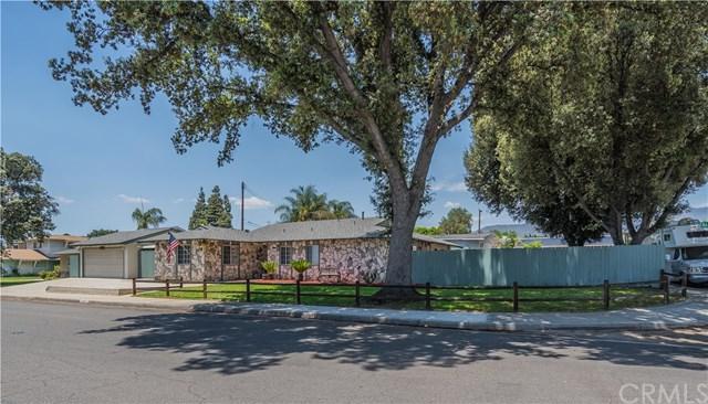 2633 Hanawalt Street, La Verne, CA 91750 (#CV18167910) :: RE/MAX Masters