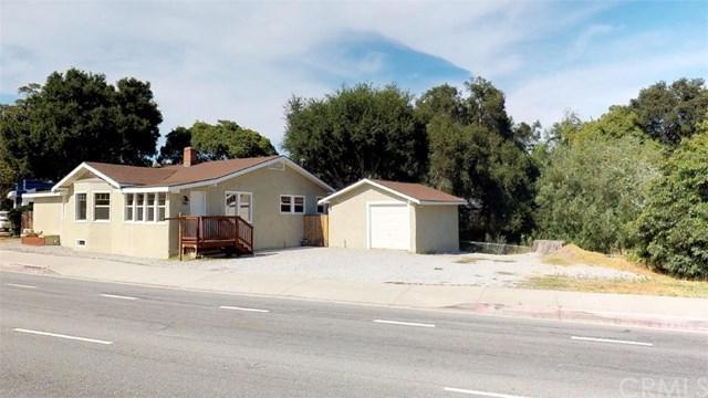 106 Santa Rosa Street, San Luis Obispo, CA 93405 (#SP18168045) :: Pismo Beach Homes Team