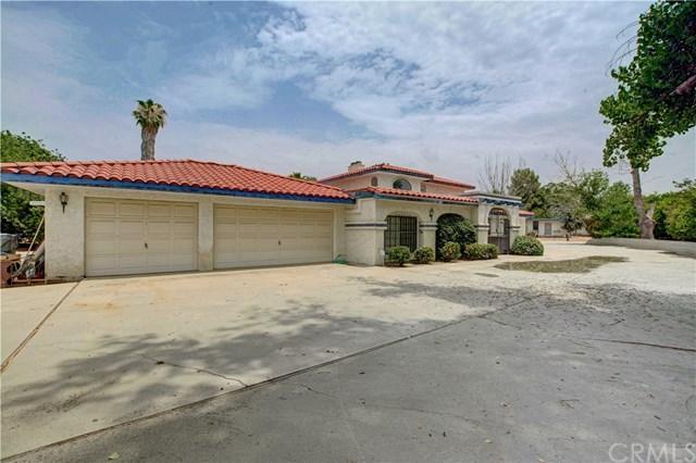 43562 Palm Avenue, Hemet, CA 92544 (#TR18140704) :: RE/MAX Empire Properties