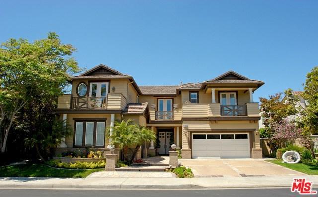 6395 Fairwind Circle, Huntington Beach, CA 92648 (#18364420) :: RE/MAX Masters