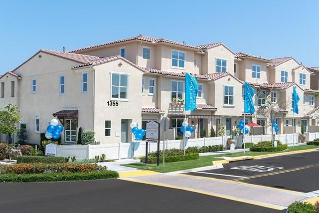 1330 Santa Liza Ave Unit 3, Chula Vista, CA 91913 (#180038317) :: Fred Sed Group