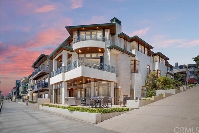3400 The Strand, Manhattan Beach, CA 90266 (#SB18164065) :: RE/MAX Masters
