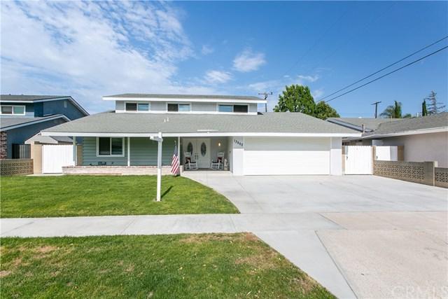13862 Marquette Street, Westminster, CA 92683 (#OC18166685) :: Scott J. Miller Team/RE/MAX Fine Homes