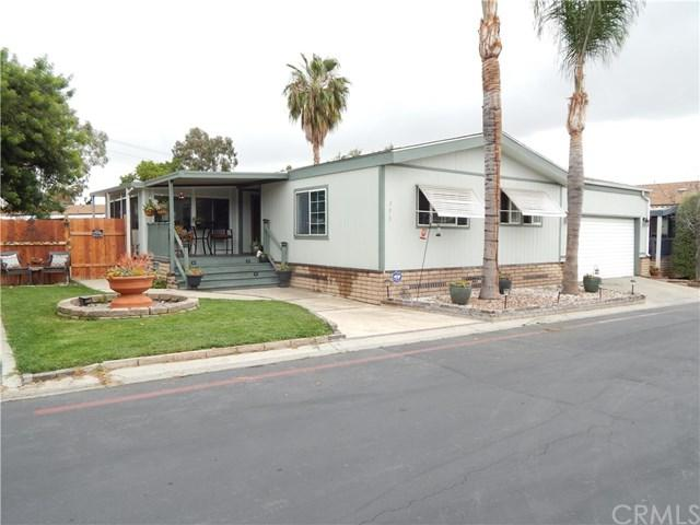 1550 Rimpau Avenue #153, Corona, CA 92881 (#OC18168375) :: Provident Real Estate