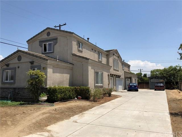 10331 Kimberly Avenue, Montclair, CA 91763 (#PW18168408) :: The Costantino Group | Cal American Homes and Realty