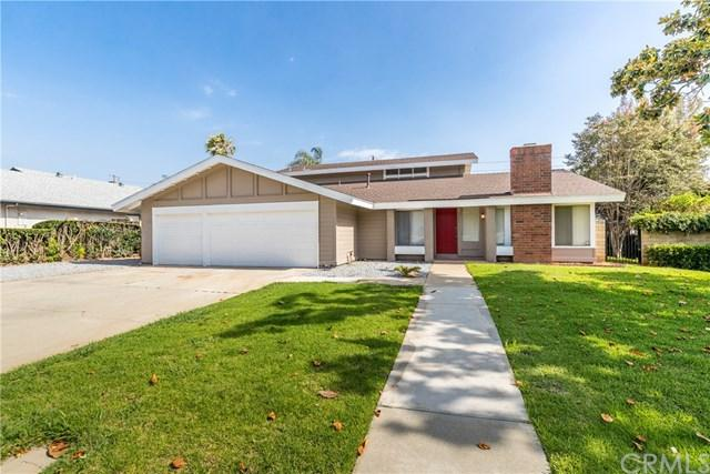 1066 Nashport Street, La Verne, CA 91750 (#CV18165405) :: The Costantino Group | Cal American Homes and Realty