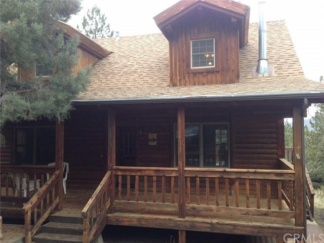 1813 Poplar Way, Pine Mountain Club, CA 93225 (#AR18168447) :: RE/MAX Parkside Real Estate