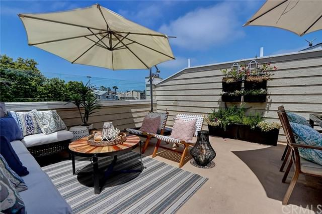1113 Valley Drive, Hermosa Beach, CA 90254 (#SB18167602) :: RE/MAX Masters