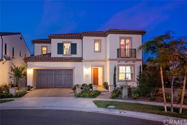 81 Dublin, Irvine, CA 92620 (#OC18168488) :: Teles Properties   A Douglas Elliman Real Estate Company