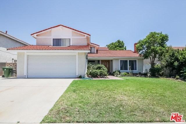 10514 Willowbrae Avenue, Chatsworth, CA 91311 (#18364610) :: RE/MAX Masters