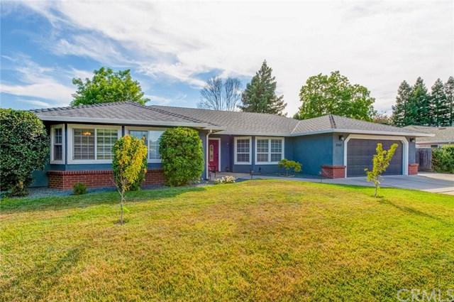 3161 Calistoga Drive, Chico, CA 95973 (#SN18161172) :: The Laffins Real Estate Team