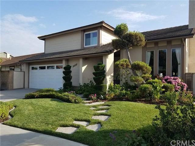 28152 Amable, Mission Viejo, CA 92692 (#OC18168421) :: Brad Feldman Group
