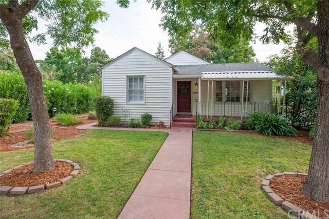 1315 Salem Street, Chico, CA 95928 (#SN18168540) :: The Laffins Real Estate Team