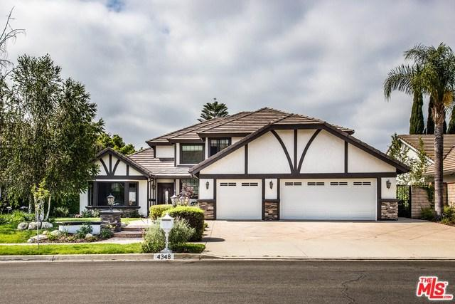 4348 Roxbury Street, Simi Valley, CA 93063 (#18362440) :: RE/MAX Innovations -The Wilson Group