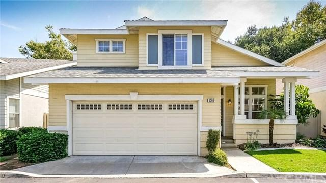 3306 Cobblestone, La Verne, CA 91750 (#CV18168088) :: The Costantino Group | Cal American Homes and Realty