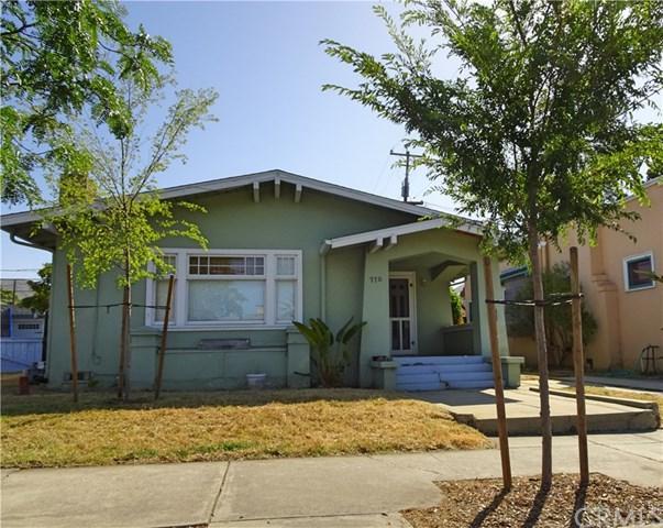 770 Toro Street, San Luis Obispo, CA 93401 (#SP18168730) :: Pismo Beach Homes Team
