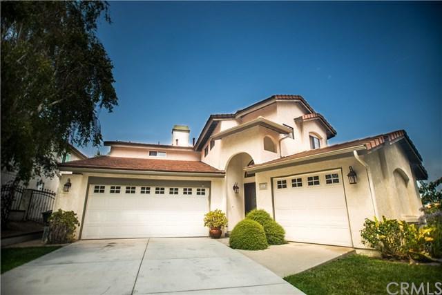2290 Olivine Drive, Chino Hills, CA 91709 (#CV18168744) :: Mainstreet Realtors®