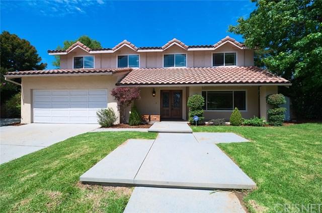 10707 Overman Avenue, Chatsworth, CA 91311 (#SR18168795) :: RE/MAX Masters