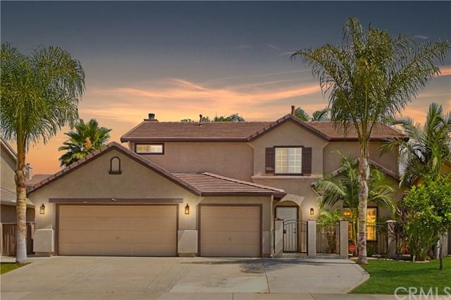23110 Catt Road, Wildomar, CA 92595 (#SW18166592) :: Lloyd Mize Realty Group