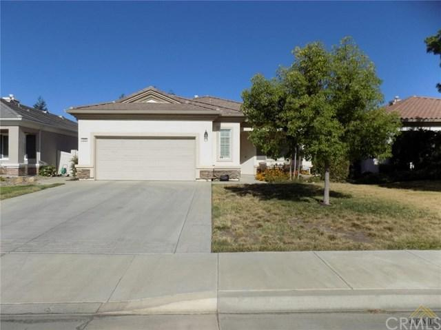 5808 Blazing Star Lane, Bakersfield, CA 93306 (#PW18168833) :: RE/MAX Parkside Real Estate