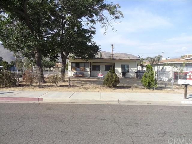 193 W Washburn Avenue, San Jacinto, CA 92583 (#TR18146526) :: RE/MAX Empire Properties