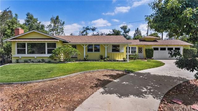 11811 Shadycrest Lane, La Habra, CA 90631 (#PW18168624) :: Ardent Real Estate Group, Inc.