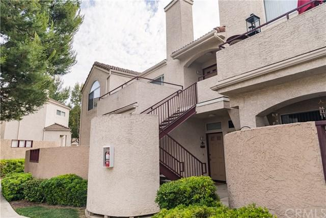 13133 Le Parc #712, Chino Hills, CA 91709 (#TR18165916) :: RE/MAX Masters