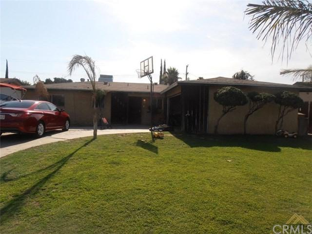 4217 Kenny Street, Bakersfield, CA 93307 (#PW18168883) :: RE/MAX Parkside Real Estate