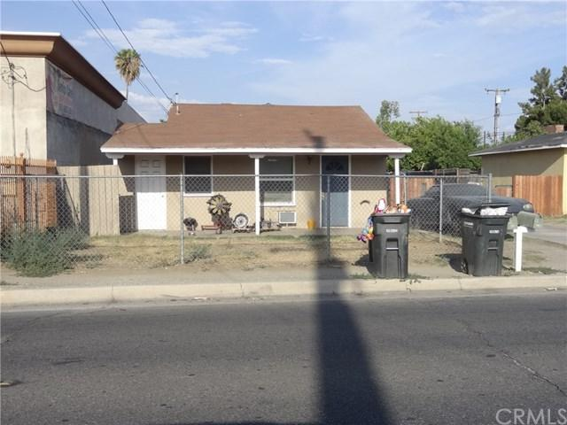 410 N San Jacinto Street, Hemet, CA 92543 (#TR18146556) :: RE/MAX Empire Properties