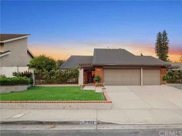 31022 Via Cristal, San Juan Capistrano, CA 92675 (#OC18156705) :: Scott J. Miller Team/RE/MAX Fine Homes