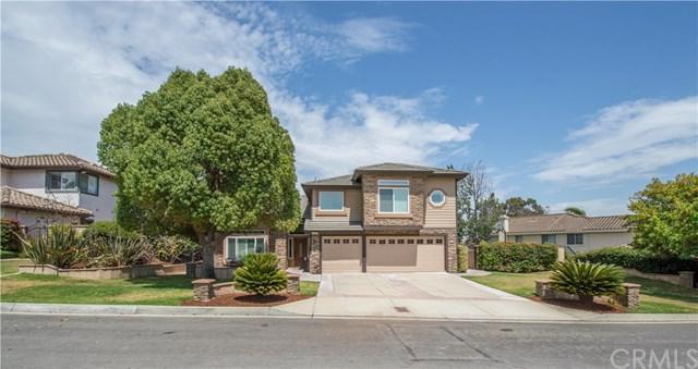 15833 Fetlock Lane, Chino Hills, CA 91709 (#CV18166278) :: RE/MAX Masters