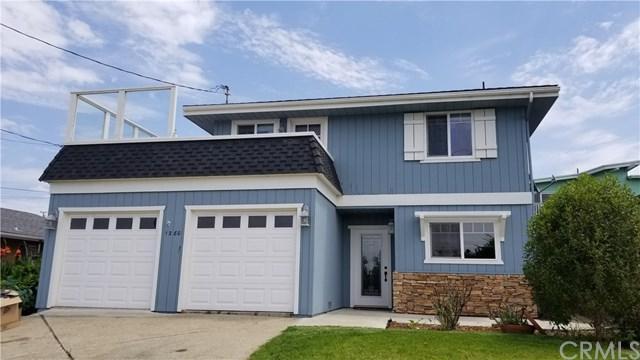 1280 Prescott Drive, Morro Bay, CA 93442 (#SC18169051) :: Nest Central Coast