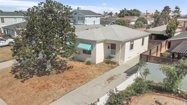 1609 W 222nd Street, Torrance, CA 90501 (#OC18167129) :: RE/MAX Empire Properties