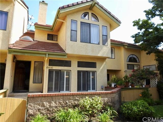 4416 Spencer Street, Torrance, CA 90503 (#SB18168605) :: RE/MAX Empire Properties