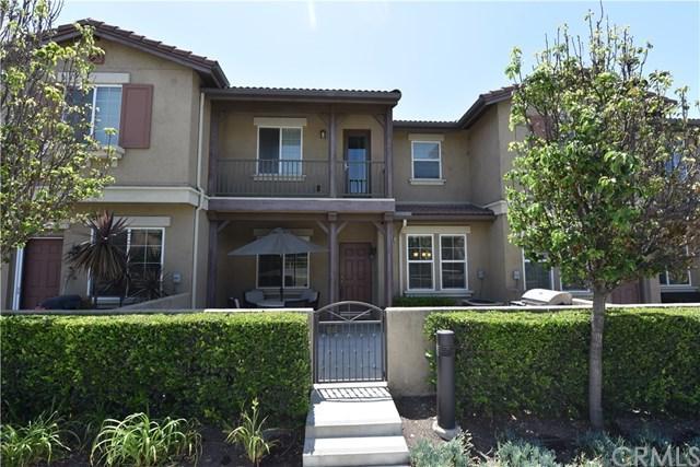 386 W Mountain Holly Avenue, Orange, CA 92865 (#PW18166865) :: RE/MAX Masters