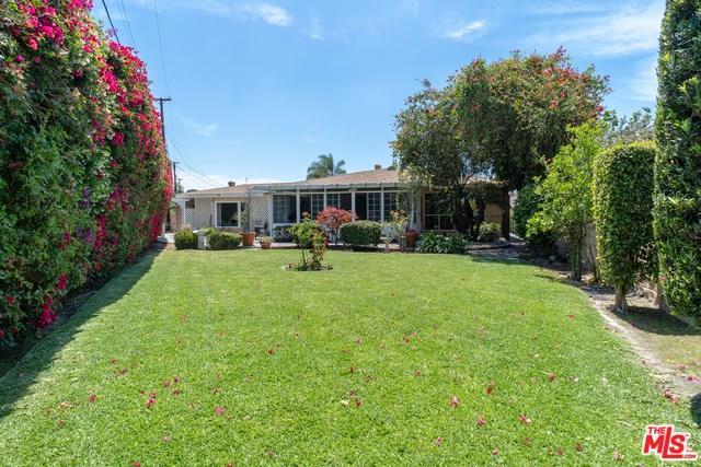2131 W 187TH Street, Torrance, CA 90504 (#18364874) :: RE/MAX Empire Properties