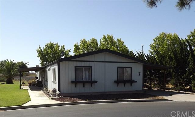 519 W Taylor #7, Santa Maria, CA 93458 (#PI18167834) :: Nest Central Coast