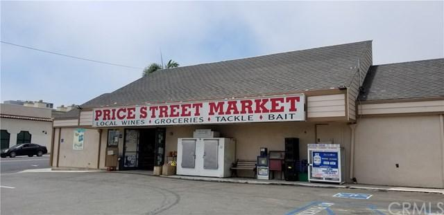 1100 Price Street, Pismo Beach, CA 93449 (#PI18169215) :: Nest Central Coast
