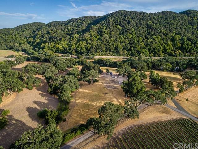 5240 Jack Creek Road, Templeton, CA 93465 (#NS18169184) :: Nest Central Coast