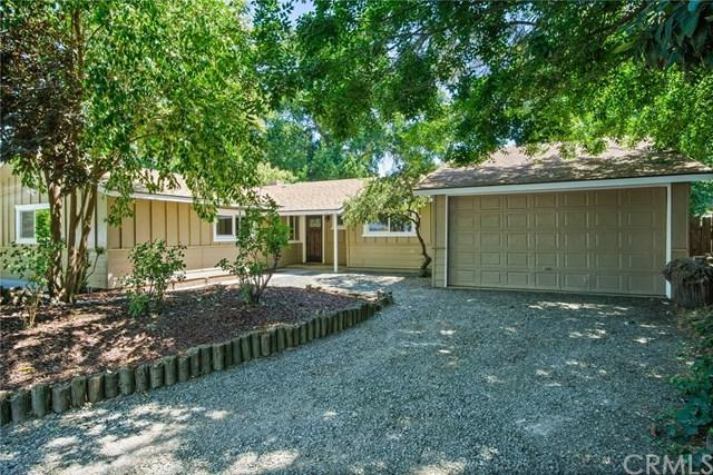 3106 Johnny Lane, Chico, CA 95973 (#SN18167353) :: The Laffins Real Estate Team