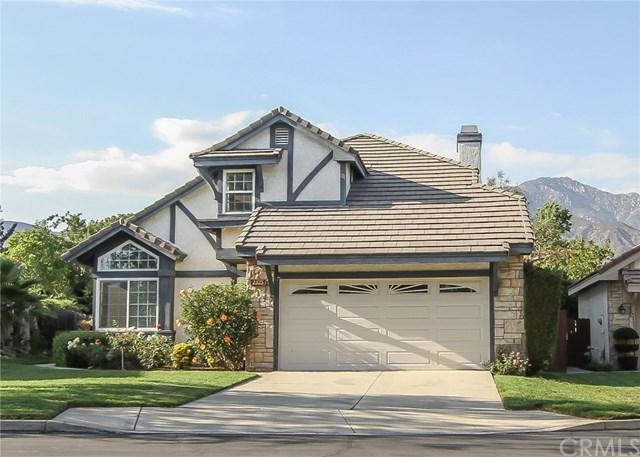1325 Sunrise Circle N, Upland, CA 91784 (#OC18169196) :: RE/MAX Masters