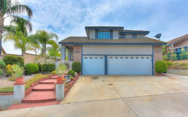 2457 Canyon View Drive, Chino Hills, CA 91709 (#TR18168871) :: RE/MAX Masters