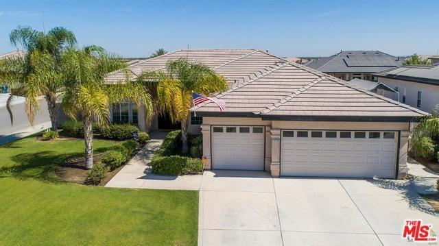 14734 Glover Court, Bakersfield, CA 93314 (#18364382) :: RE/MAX Parkside Real Estate