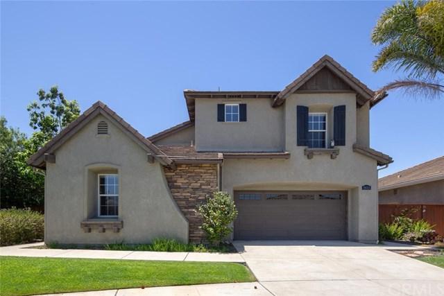 2631 Logan Drive, Orcutt, CA 93455 (#PI18169412) :: Nest Central Coast