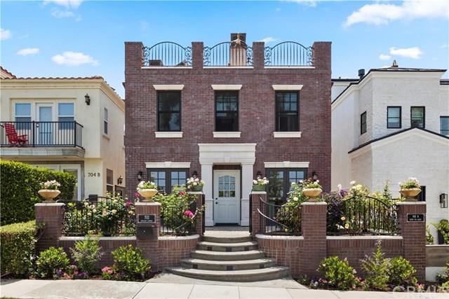 702 Avocado Avenue, Corona Del Mar, CA 92625 (#NP18169292) :: Scott J. Miller Team/RE/MAX Fine Homes