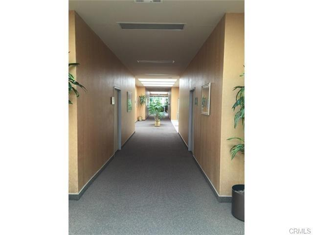 23276 S Pointe Drive #217, Laguna Hills, CA 92653 (#OC18169474) :: Fred Sed Group