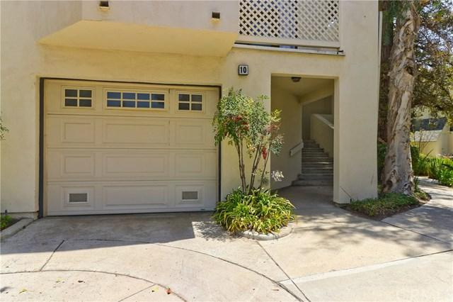 5739 E Stillwater Avenue #10, Orange, CA 92869 (#PW18169497) :: Ardent Real Estate Group, Inc.